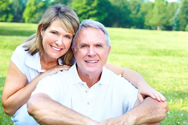 Burlington NC Dentist | Repair Your Smile with Dentures