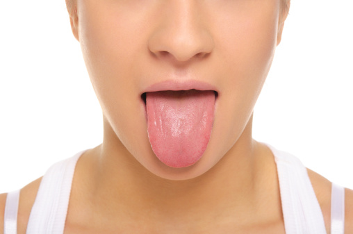 9 Things You (Probably) Didn't Know About the Tongue